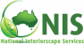 National Interiorscape Service Logo