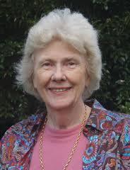 Portrait of Adj Prof Margaret Burchett