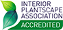 Interior Plantscape Association (IPA) Accredited